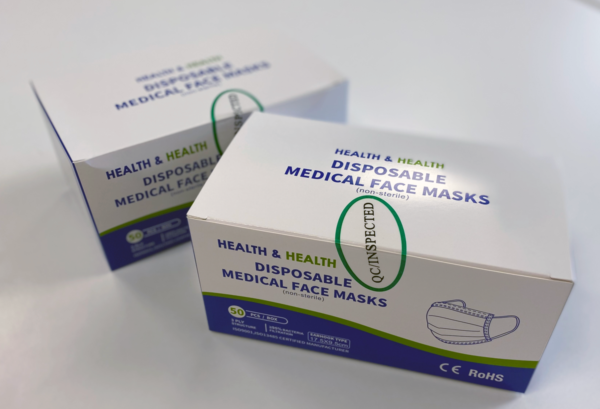 Disposable-Medical-Face-Mask
